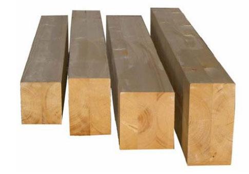 Двух- и трёхслойные конструкционные элементы